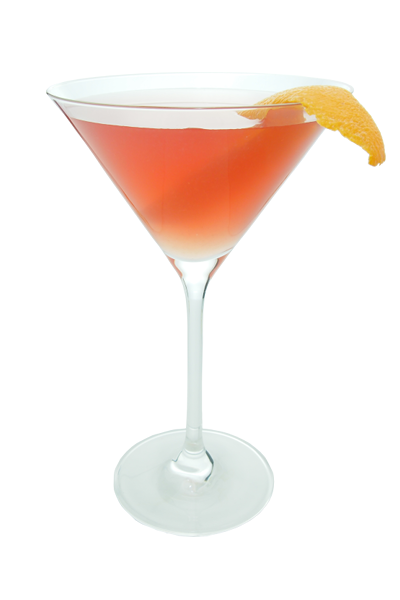 Cosmopolitan (IBA) from Commonwealth Cocktails - ()